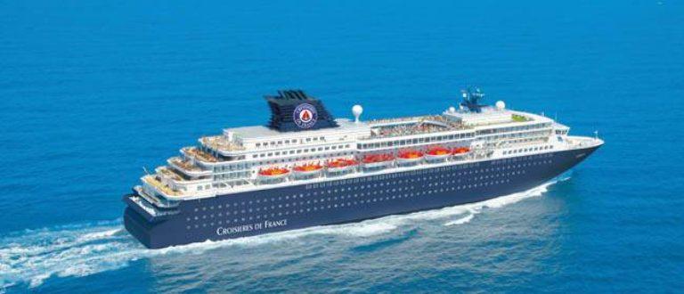 Article : Croisière aux Antilles : Nord – Sud et tourisme de masse